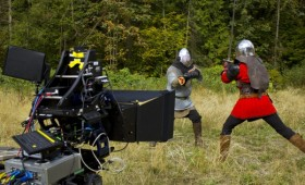"""The Duel"" – 3D Short Film Shot In Vancouver"