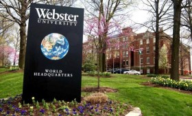 Teaching Stereoscopic Cinema at Webster University